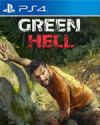 Green Hell for PlayStation 4
