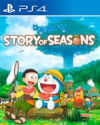 DORAEMON STORY OF SEASONS for PlayStation 4