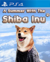 A Summer with the Shiba Inu for PlayStation 4