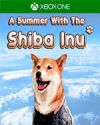 A Summer with the Shiba Inu for Xbox One