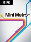 Mini Metro for PC