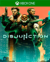 Disjunction for Xbox One