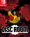 Disc Room for Nintendo Switch