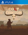 Colt Canyon for PlayStation 4