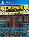 Orangeblood for PlayStation 4