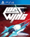 Lost Wing for PlayStation 4