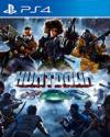 HUNTDOWN for PlayStation 4