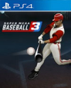 Super Mega Baseball 3 for PlayStation 4