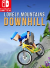 Lonely Mountains: Downhill for Nintendo Switch