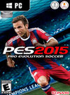 Pro Evolution Soccer 2015 for PC