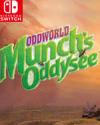 Oddworld: Munch's Oddysee for Nintendo Switch