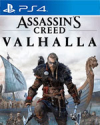 Assassin's Creed Valhalla for PlayStation 4