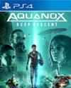 Aquanox Deep Descent for PlayStation 4