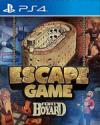 Escape Game: Fort Boyard for PlayStation 4