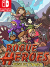 Rogue Heroes: Ruins of Tasos for Nintendo Switch
