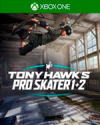 Tony Hawk's Pro Skater 1 + 2 for Xbox One