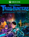 Trollhunters Defenders of Arcadia for Xbox One