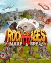 Rock of Ages 3: Make & Break for Google Stadia