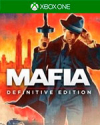 Mafia: Definitive Edition for Xbox One