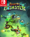 Genetic Disaster for Nintendo Switch