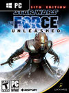 Star Wars: The Force Unleashed - Ultimate Sith Edition for PC