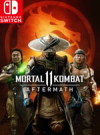 Mortal Kombat 11: Aftermath for Nintendo Switch