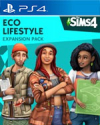 The Sims 4 Eco Lifestyle for PlayStation 4