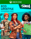 The Sims 4 Eco Lifestyle for Xbox One