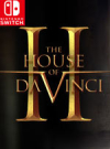 The House of Da Vinci 2 for Nintendo Switch