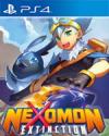 Nexomon: Extinction for PlayStation 4