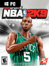 NBA 2K9 for PC