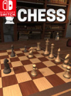 Chess for Nintendo Switch