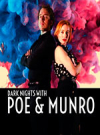 Dark Nights with Poe and Munro for PC