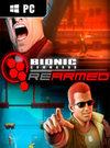 Bionic Commando Rearmed for PC