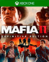 Mafia II: Definitive Edition for Xbox One