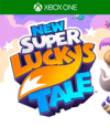 New Super Lucky's Tale for Xbox One