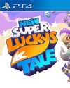 New Super Lucky's Tale for PlayStation 4