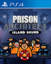 Prison Architect: Island Bound for PlayStation 4