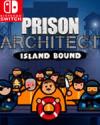 Prison Architect: Island Bound for Nintendo Switch