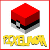 PixelCraft - Pixelmon block and pokecraft mod for Android