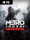 Metro: 2033 Redux for PC