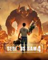 Serious Sam 4 for Google Stadia