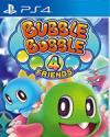 Bubble Bobble 4 Friends for PlayStation 4