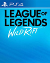 League of Legends: Wild Rift for PlayStation 4