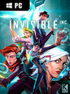 Invisible, Inc. for PC