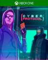Cyber Protocol for Xbox One