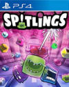 SPITLINGS for PlayStation 4