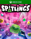 SPITLINGS for Xbox One