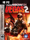Tom Clancy's Rainbow Six: Vegas 2 for PC