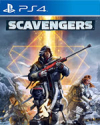 Scavengers for PlayStation 4